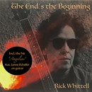 CD The End´s the Beginning